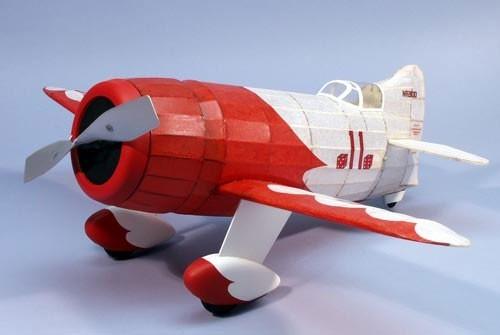 Gee Bee R-1 Racer