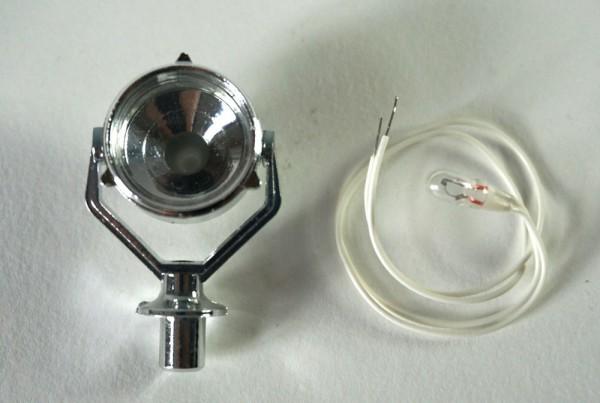 Suchscheinwerfer D 15
