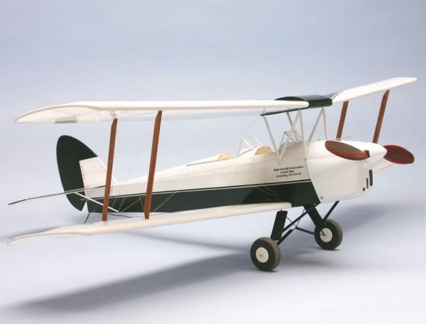 Tiger Moth Bausatz