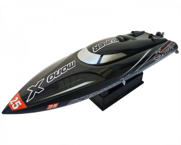 Super Mono X V2 Rennboot 2.4G ARTR