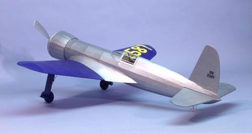 Hughes Racer