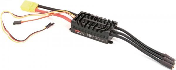 RO-CONTROL PRO WIFI 2-6S 130A HV-BEC XT-90 / 5mm Goldkontaktbuchsen