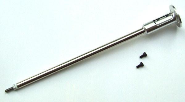 Compact Wellenanlage 400/155 M4