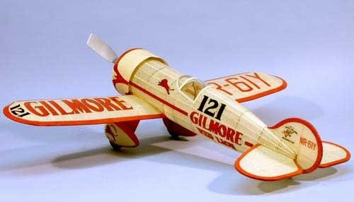 Gilmore Red Lion Racer