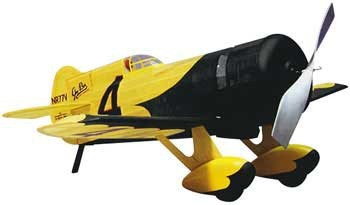 Gee Bee Z