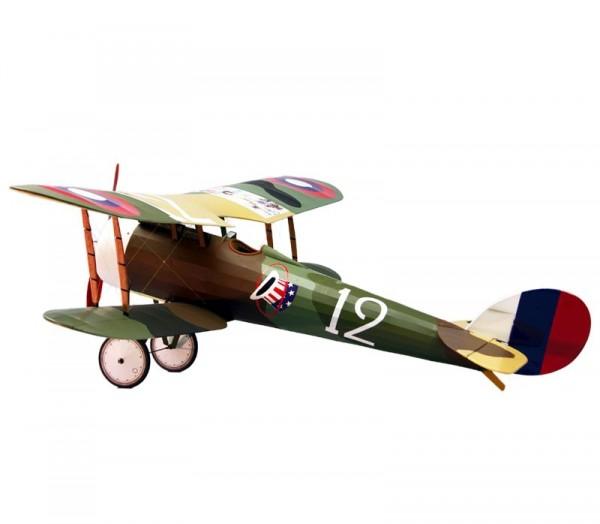 Nieuport 28 Bausatz
