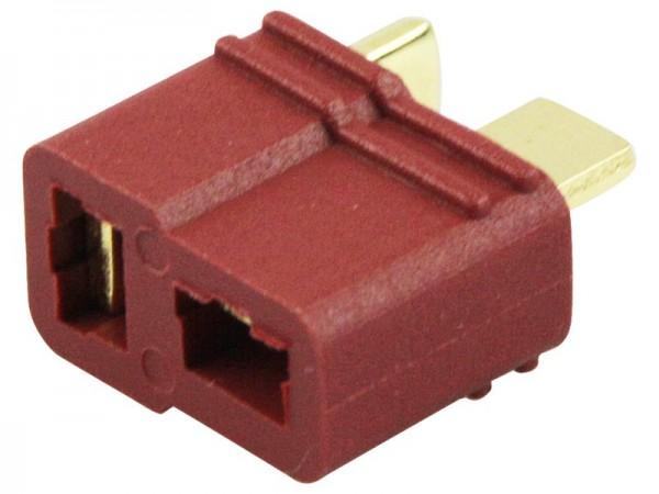 Deans T-Plug Buchse